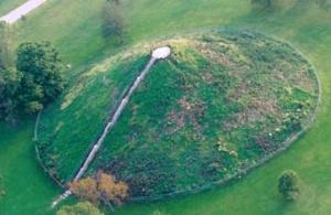 zz406  - Miamisburg Mound Ohio